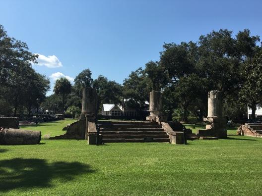 Wilson Ruins-