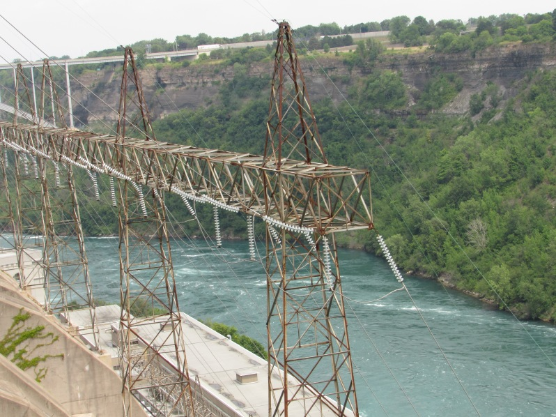 Niagara Power