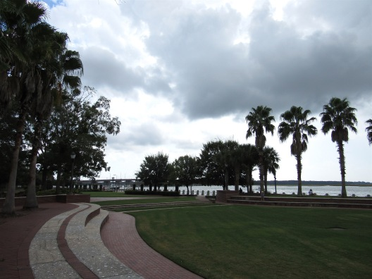 Henry C Chambers Waterfront Park