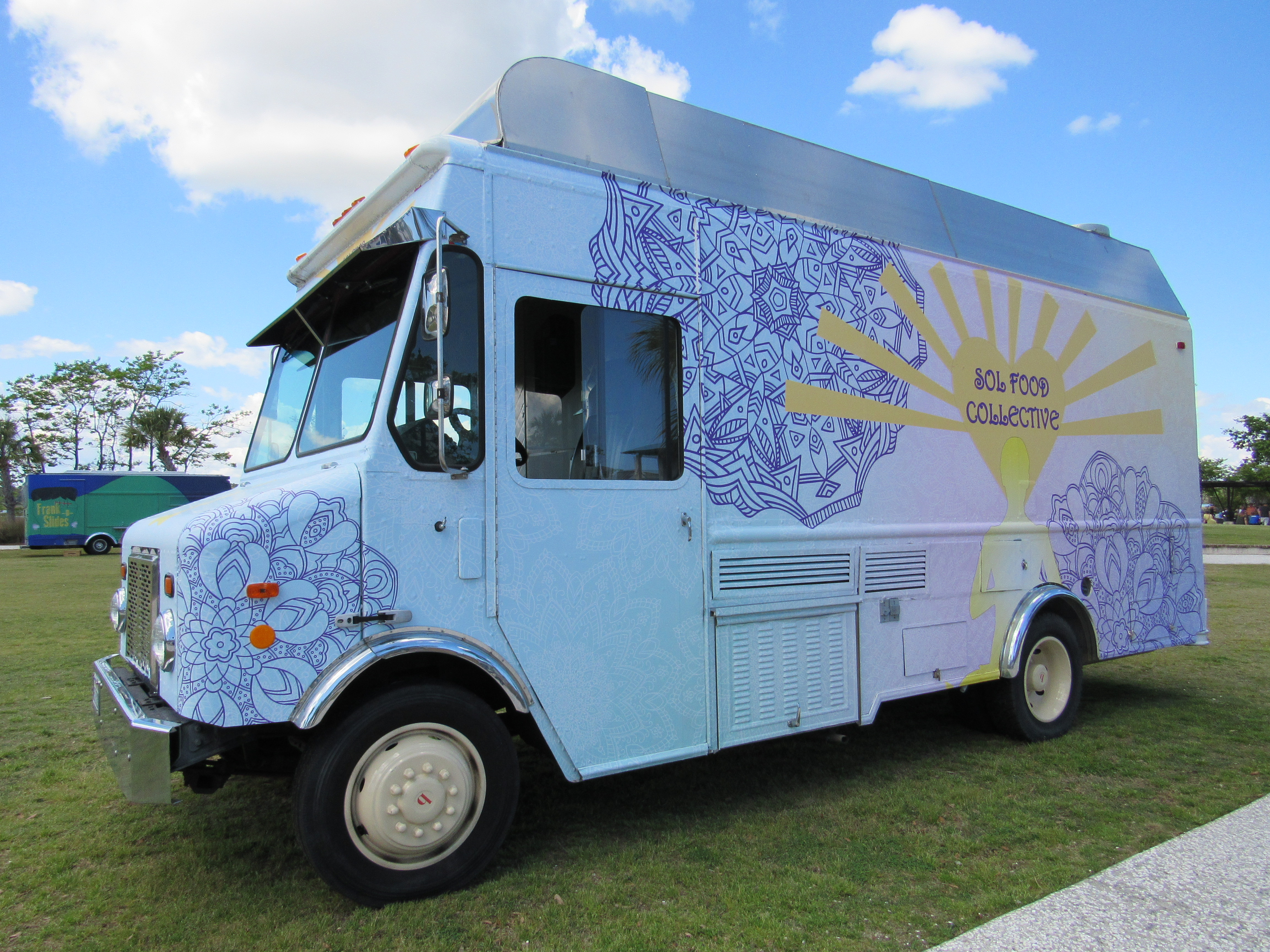 A Taste of the Great Food Truck Race